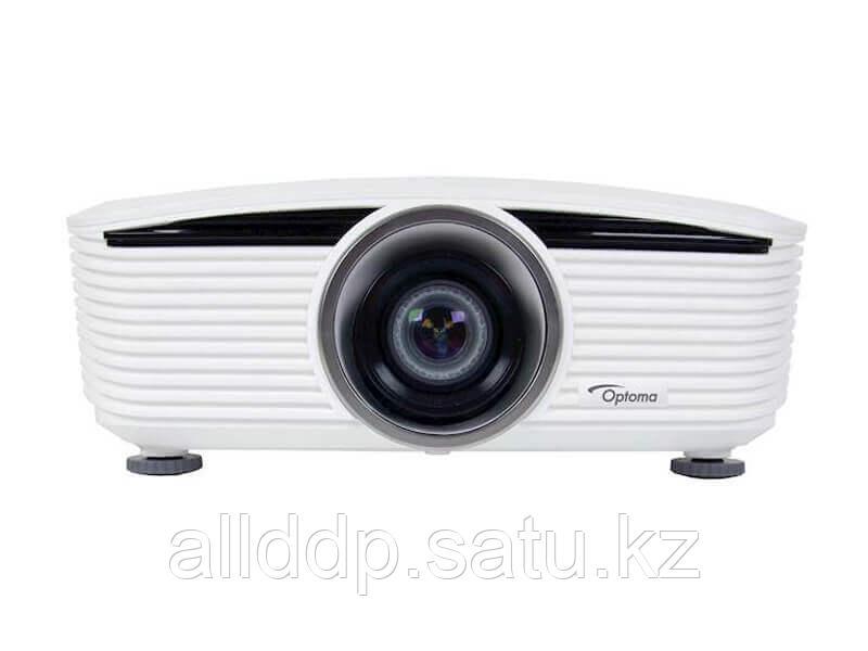 Проектор Optoma EH505e Белый
