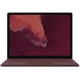 Surface Laptop 2 - 256GB / Intel Core i7 / 8GB RAM Burgundy
