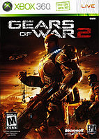 Gears Of War 2 (Action)