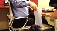 4 важных правила работы с шредером, о которых все забывают.