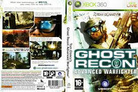 Ghost Recon - Advanced Warfighter (Tactical FPS)