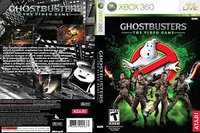 Ghostbusters The Video Game (Action)