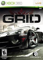 GRID (Race Simulator)