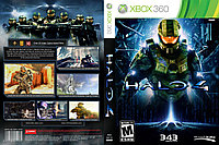 Halo 4 (FPS)