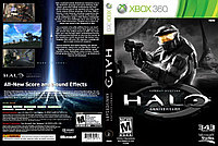 Halo Combat Evolved Anniversary Edition (FPS)