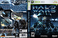 Halo Wars (Strategy)
