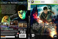Harry Potter And The Half Blood Prince (Action)