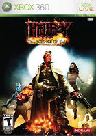 Hellboy - The Scene Evil (Action)