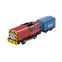 Паровозик Салти для железной дороги Track Master