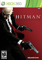 Hitman Absolution (Action)