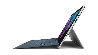 Surface Pro 6 - 1TB SSD / Intel Core i7 / 16GB RAM Platinum, фото 3