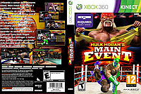 Hulk Hogan - Main Event (Arcade)