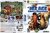 Ice Age 3 - Dawn Of The Dinosaurs (Action)