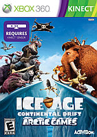 Ice Age 4 - Continental Drift Arctic Games (Action)