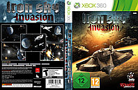 Iron Sky - Invasion (Space Action)