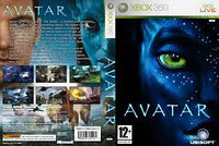 James Cameron's Avatar The Game (Action)