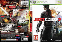 Just Cause 2 (Action)
