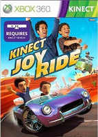 Kinect Joy Ride (Race Arcade)