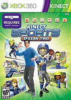 Kinect Sports - Season Two (Sport Simulator)