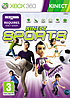 Kinect Sports (Arcade)
