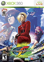 King Of Fighters XII (Fighting)