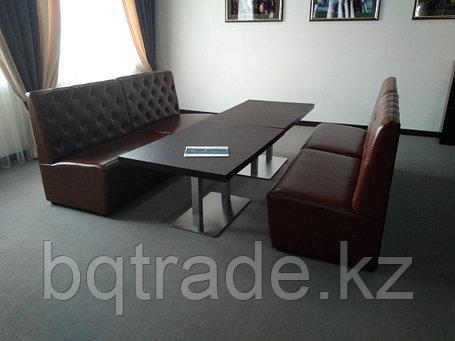 Деревянные столы, фото 2