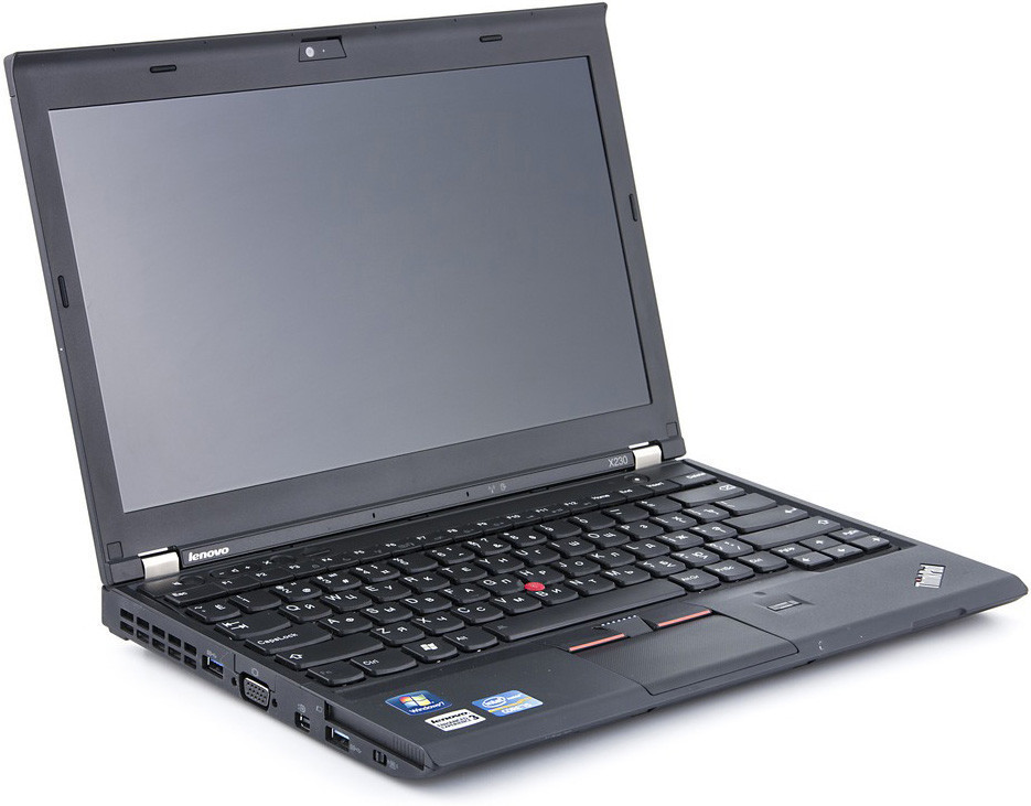 Ноутбук Lenovo ThinkPad X240