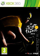 Le Tour De France 2012 (Sport Simulator)