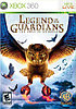 Legend Of The Guardians - The Owls Of Ga'hoole The Videogame (Action)