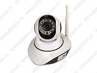 Поворотная Wi-Fi IP камера Link HR06E-8G, фото 1