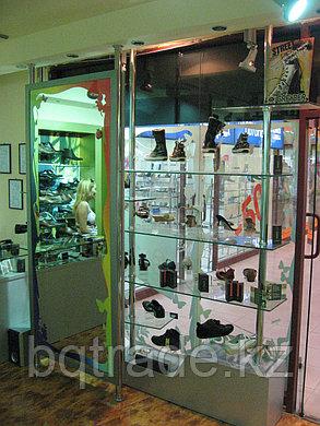 Торговые витрины, фото 2