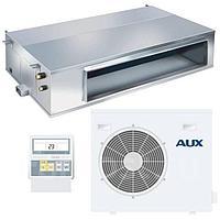 Канальная сплит-система кондиционер AUX ALMD-H36/5R1, фото 1