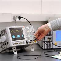 Оснащение исследовательских лабораторий