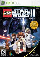 LEGO - Star Wars 2 The Original Trilogy (Action)