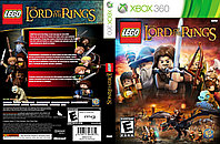 LEGO - The Lord Of The Rings (Action)