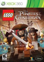 LEGO Pirates Of The Caribbean - The Video Game (Action) - MaxiGame в Алматы
