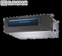 Канальный Almacom: AМD-24HМ (среднего давления)