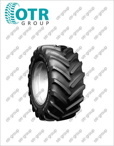 Шина 480/70R34 (19.5LR34) Michelin OMNIBIB