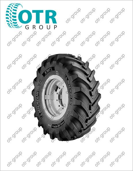 Шина 460/70R24 (445/70R24) Michelin XMCL