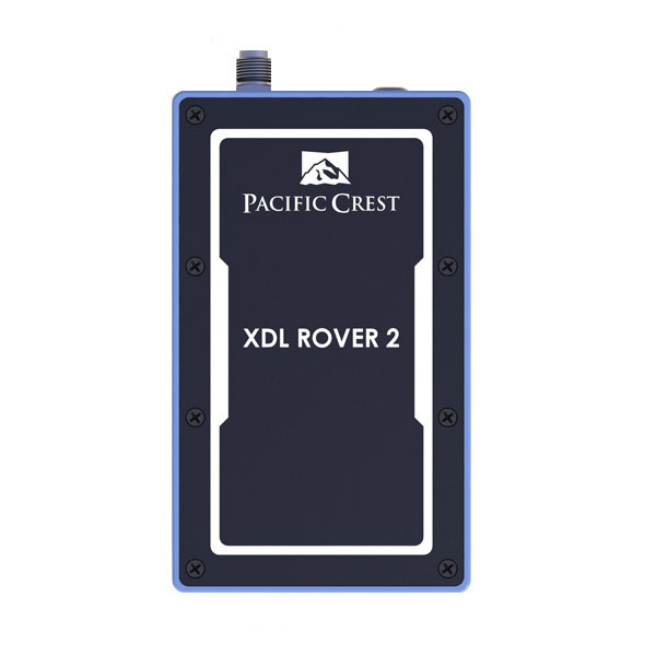 XDL Rover 2