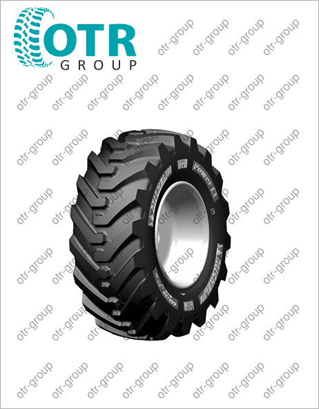 Шина 480/80-26 (18.4-26) Michelin POWER CL