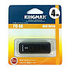 USB Flash Kingmax_ 4GB PD-06 Black