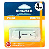 USB Flash Kingmax_ 4GB PD-03 White