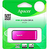 USB Flash Apacer  4Gb 334AH Pink