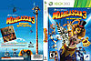 Madagascar 3 - The Video Game (Action)
