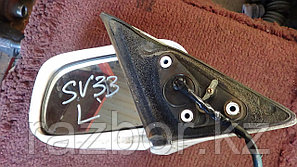Зеркало левое Toyota Camry (SV33)