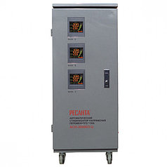 Стабилизатор напряжения Ресанта АСН 30000/3 Ц