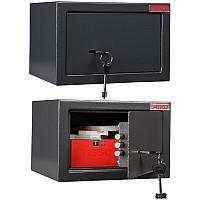 Сейф мебельный Aiko T-170 KL (ключ/замок), Н0 класс взломостойкости