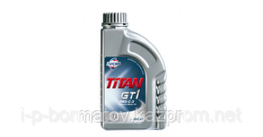 TITAN Масло моторное GT1 PRO C-3 5W30 1л
