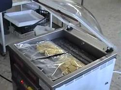 Упаковочное и пищевое оборудование